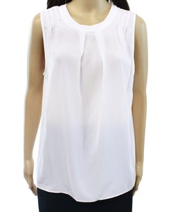 Michael Kors 100-polyester Top