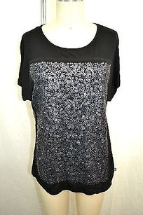 Michael Kors T Shirt Black