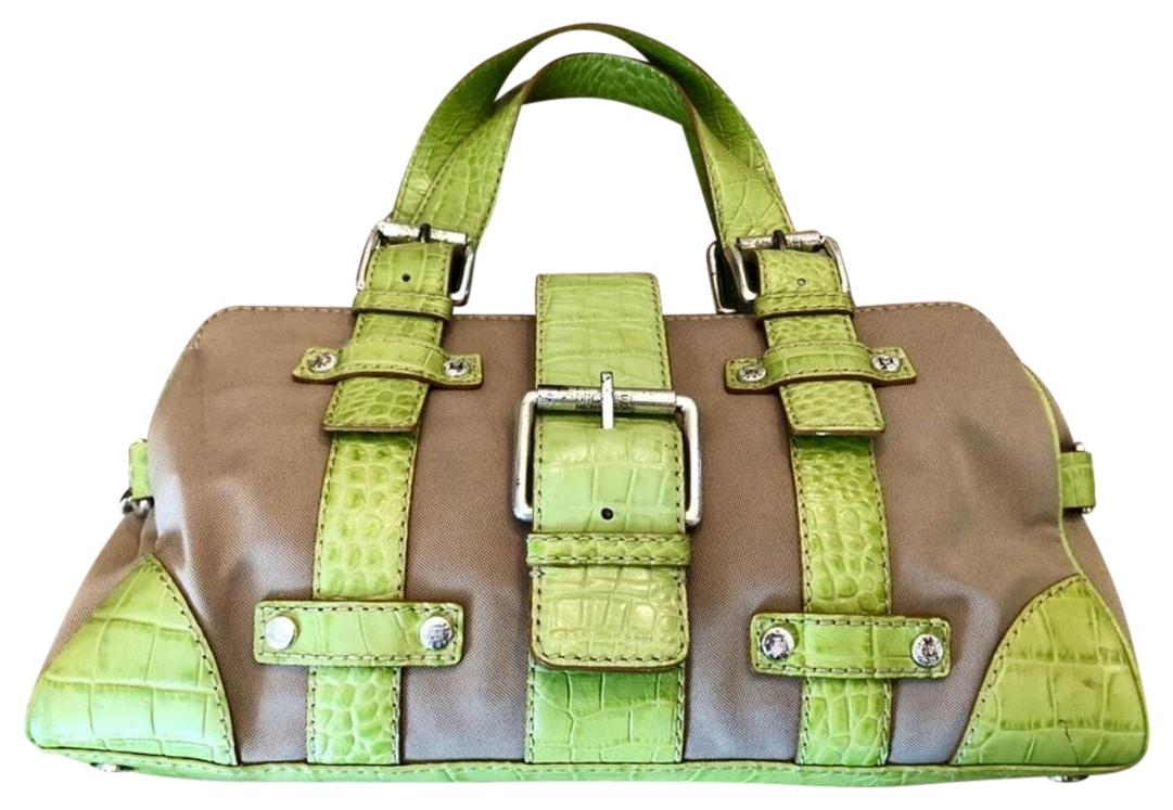 a5155cf26035 best price michael kors grayson leather handbag satchel in brown 79f92  e2b04  sale michael kors bags on sale up to 70 off at tradesy f3a6f 880b1