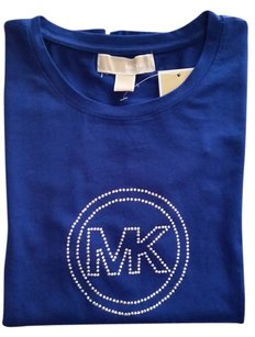 Michael Kors T Shirt dark blue