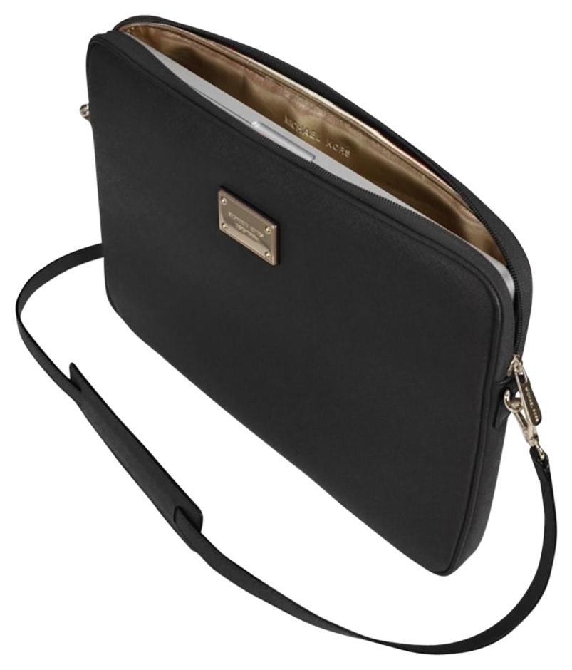 michael kors laptop bags up to 90 off at tradesy