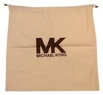 Michael Kors Michael Kors cotton logo drawstring Dust Bag