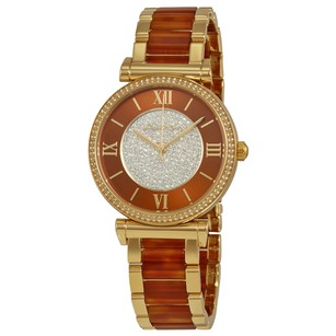 Michael Kors MICHAEL KORS Darci Ladies Watch MK3411