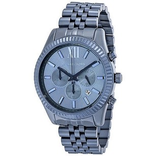 Michael Kors Michael Kors Lexington Chronograph Mens Watch