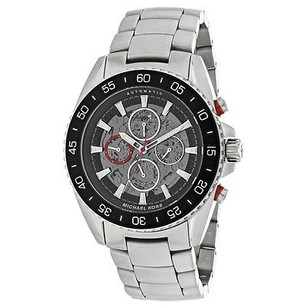 Michael Kors Michael Kors Mk9011 Mens Watch Black -