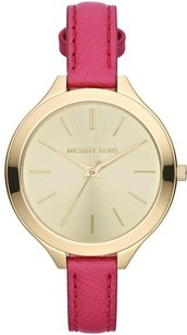 Michael Kors Michael Kors Slim Runway Watch MK2298