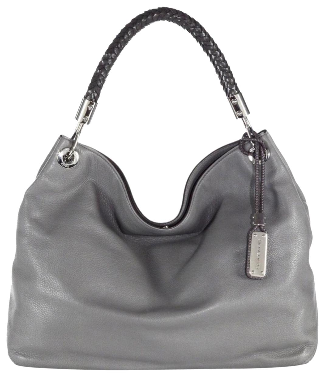 ... shoulder bag in black lyst b37c7 254be  discount michael kors hobo bag  e1497 90aea 3e169218bb488