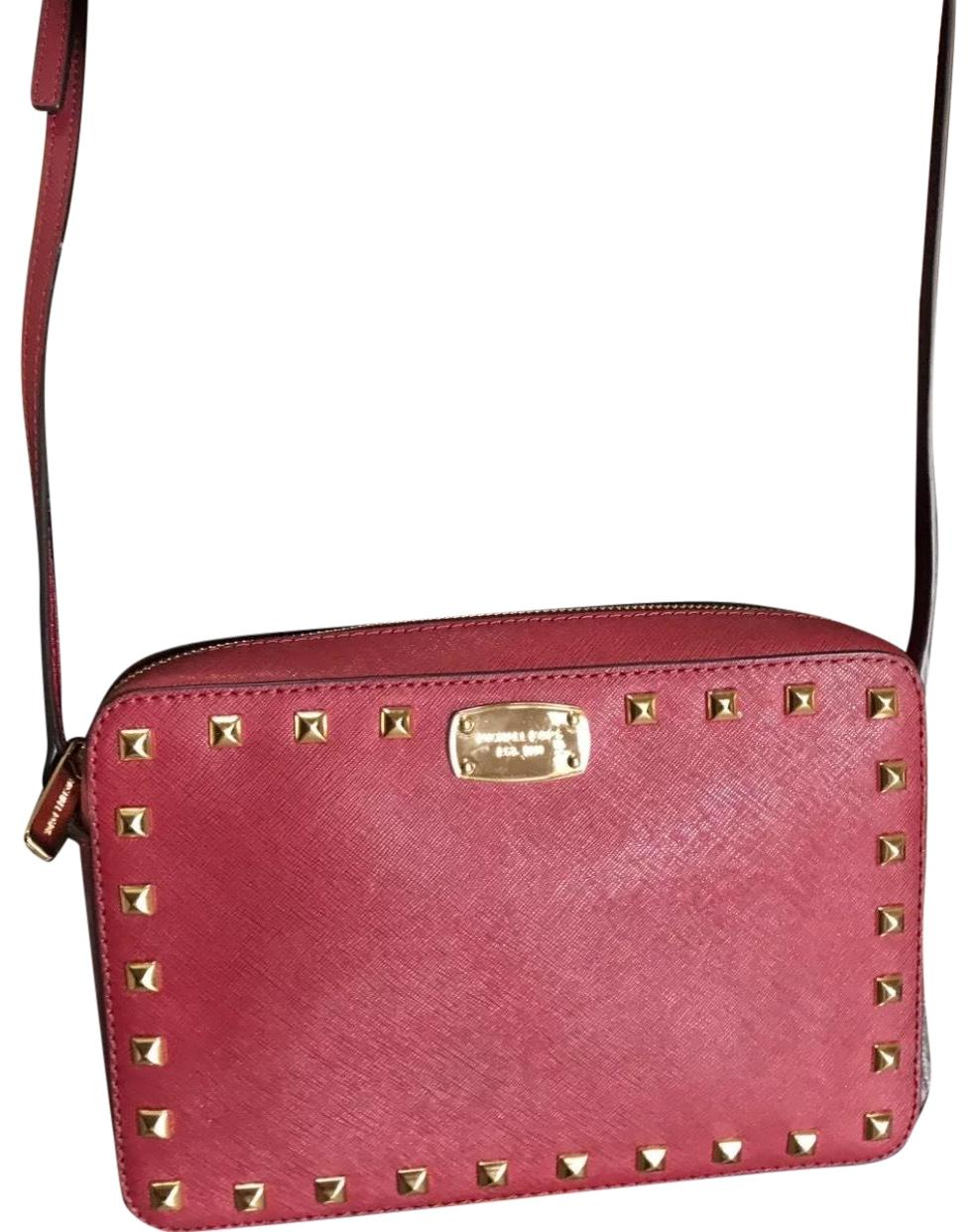 00b8c2636ebc ... cherry ece95 08481 discount code for michael kors cross body bag 96737  c8fc4 ...