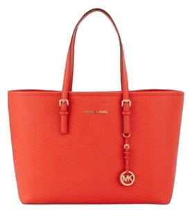 Michael Kors Tote in Orange