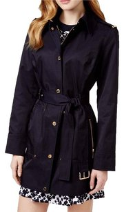 Michael Kors Trench Trench Coat