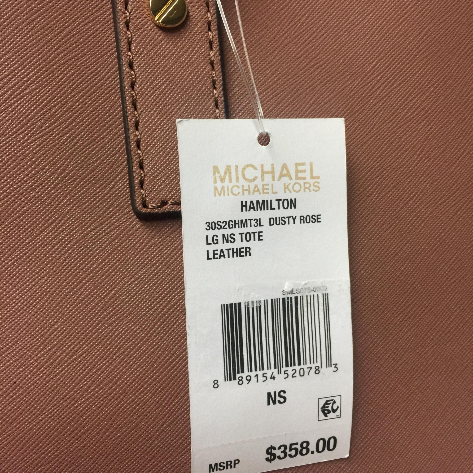 fe4ca843bff5a1 discount selma saffiano leather medium satchel michael kors 11ad7 db113;  where can i buy michael michael kors hamilton ns north south large pink tote  in ...