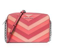MICHAEL Michael Kors Chevron Cross Body Bag