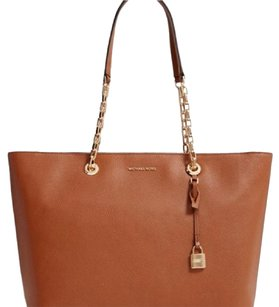 MICHAEL Michael Kors Tote in Luggage