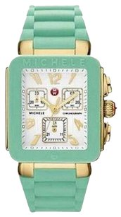 Michele MWW06L000024 AUTHENTIC MICHELE PARK JELLY BEAN WOMEN'S WATCH