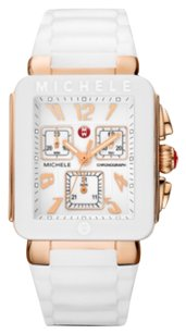 Michele NWT MICHELE Park Jelly Bean Watch