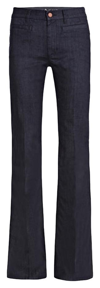MiH Jeans Marrakesh Mid-rise Flare Leg Jeans- lovely ...
