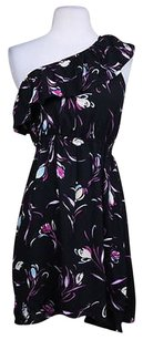 MINKPINK Womens Floral Sheath One Party Dress