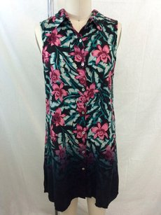 MINKPINK short dress Multi-Color Mink Pink Black Sundown on Tradesy