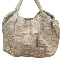Missoni soft gold Travel Bag