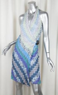 Missoni Womens Multicolor Dress