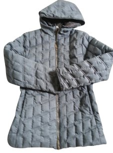 Moncler Down Jacket Quilted Coat
