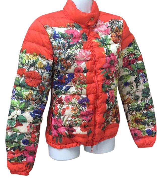 moncler Down Jackets MULTICOLOR