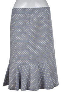 Moschino Cheap And Chic Skirt Multi-Color