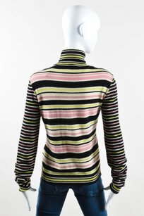 Moschino Cheap Multicolor Sweater