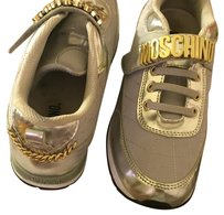 Moschino Grey Athletic