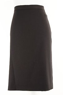 Moschino Ra0110 Skirt Black