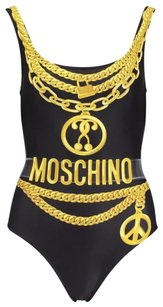 Moschino Moschino X Jeremy Scott Chains/Peace