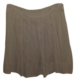 Mossimo Supply Co. Skirt Tan