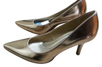 Mossimo Supply Co. Nude Pumps