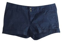 Mossimo Supply Co. Shorts Navy blue