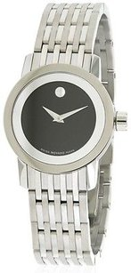 Movado Movado Esperanza Ladies Watch 0606645