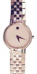 Movado MOVADO LADIES WATCH (84 A11835) TOTALLY SURROUNDING WITH DIAMONDS