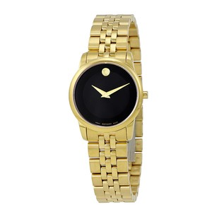 Movado Movado Stainless Steel Ladies Watch