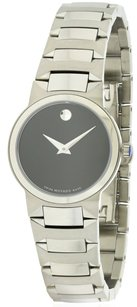 Movado Movado Temo Ladies Watch 0605904