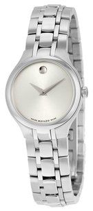 Movado Movado Women's Series 800 Stainless Steel Quartz Watch