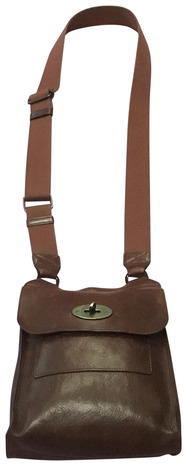 cf11f8e9fd italy mulberry antony leather shoulder bag clay 4aa40 0f75e; top quality mulberry  cross body bag 844ff 5a60d