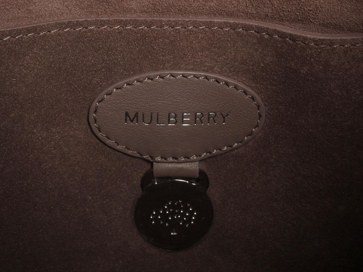 1668ff8deb3e ... promo code for mulberry sold on ebaymulberry small willow taupe leather  tote tradesy 24c8b 6b010