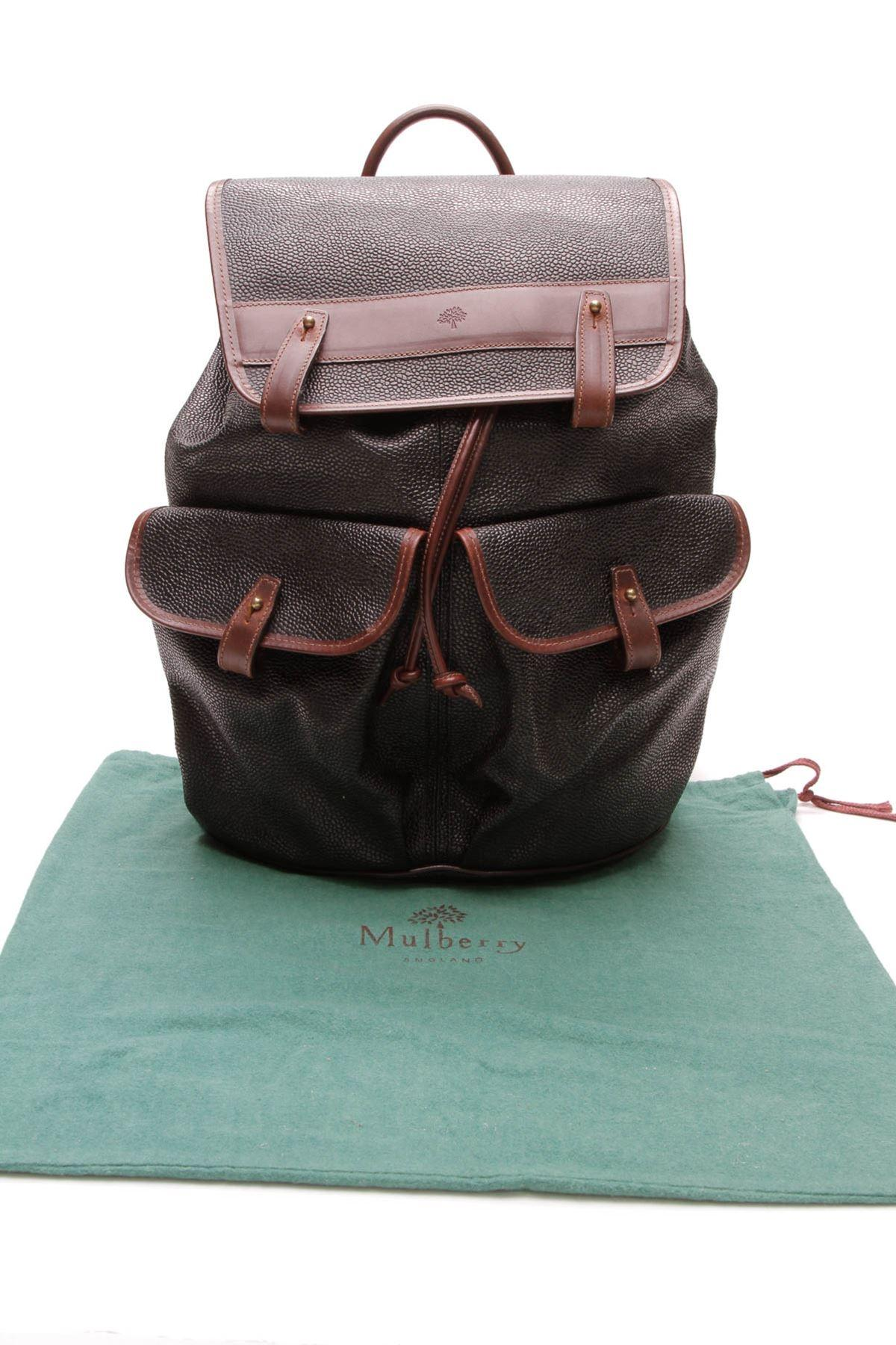 greece image is loading vintage mulberry black leather backpack ruck sack  grab 2ffec 18efc  promo code for mulberry backpack. 123456789101112 e8538  f5589 b68b5f47b3578