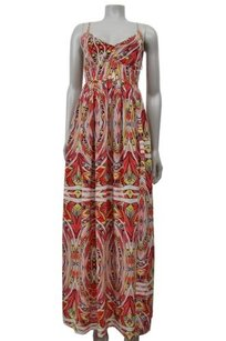 Multi-Color Maxi Dress by Myne Joss Maxi