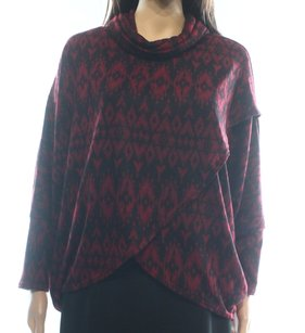 Nally & Millie Batwing Dolman Top