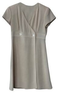 Nanette Lepore Creme Dress