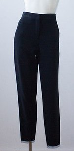 Narciso Rodriguez Cropped Straight Leg Trousers Wtw Hs1333 Pants