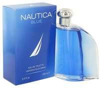 Nautica NAUTICA BLUE by NAUTICA ~ Men's Eau de Toilette Spray 3.4 oz