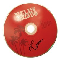 Nelly Furtado Nelly Furtado, Loose, CD. NWOT/No package