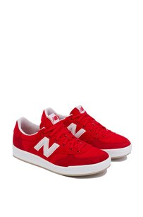 New Balance 410003265724 Red Athletic