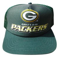 New Era New Era Green Bay Packers Pro Football Sun Snapback Cap
